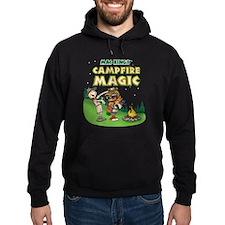 Campfire shirt 2 Hoodie