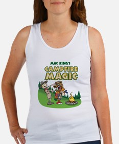 Campfire shirt 2 Women's Tank Top