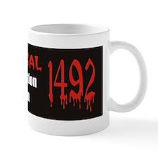 1492 Small Mug