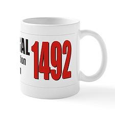 1492-white Mug