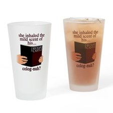 castlecologne Drinking Glass