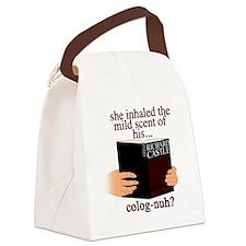 castlecologne Canvas Lunch Bag