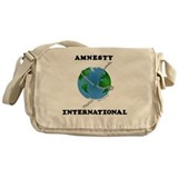 Amnesty Messenger Bags & Laptop Bags