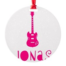 jonas Ornament