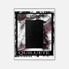 New moon QUILUETE Picture Frame