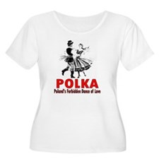ART Polka 6 T-Shirt