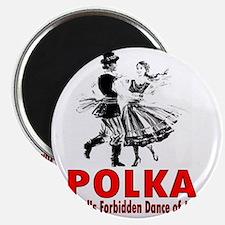ART Polka 6 Magnet