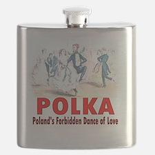 ART Polka 5a Flask