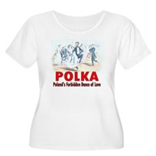 ART Polka 5a T-Shirt