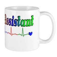 physician Assistant Small Mug