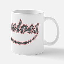2-Werewolves-light Mug