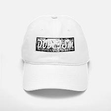 dudeism03b Baseball Baseball Cap