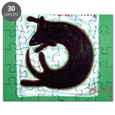 2-Chase Your Tail copy Puzzle