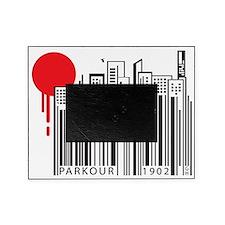 Parkour Code Picture Frame