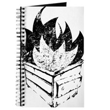 dumpster-fire Journal