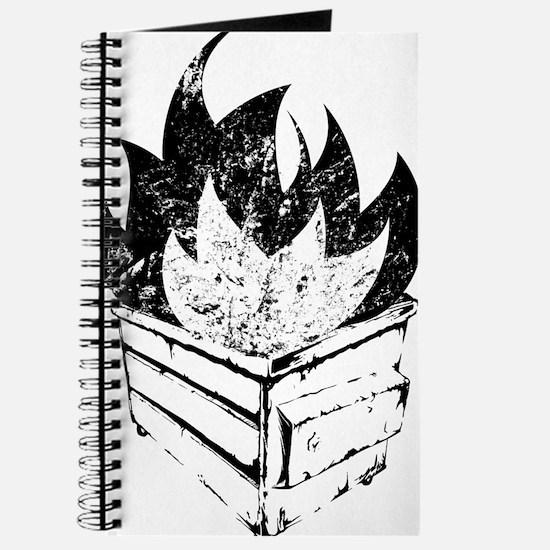 dumpster-fire Journal