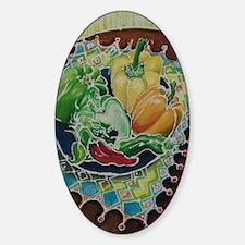 #6 of KITCHEN Bright Acrylic Painti Decal