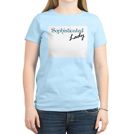 Soph lady.jpg T-Shirt