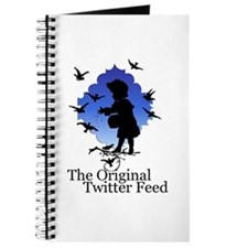 Original Twitter Journal
