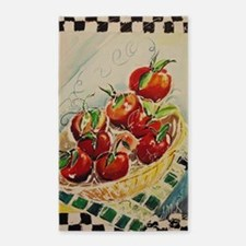 #7 of KITCHEN Bright Acrylic Painti 3'x5' Area Rug