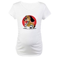 Autism-Dog-blk Shirt