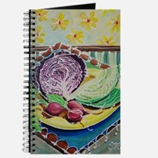 #4 of KITCHEN Bright Acrylic Painting Seri Journal