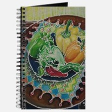#6 of KITCHEN Bright Acrylic Painting Seri Journal