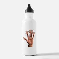 High five Water Bottle
