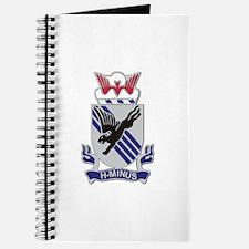 DUI - 3rd Brigade Combat Team Journal