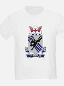 DUI - 3rd Brigade Combat Team T-Shirt