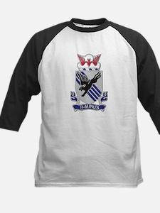 DUI - 3rd Brigade Combat Team Kids Baseball Jersey