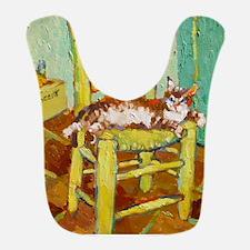 Vincent in Chair Bib