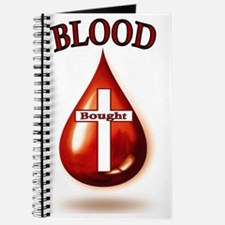 Blood Bought. Journal