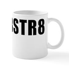 2QT2BSTR8-white Mug