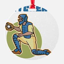 catcher Ornament