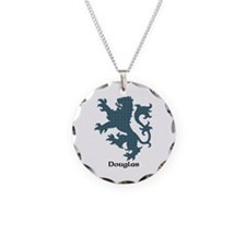 Lion - Douglas Necklace