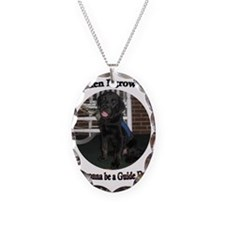 Gonna be a Guide Dog Necklace