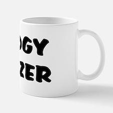 DODGY GEEZER Mug