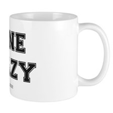 GONE CRAZY - BACK SOON Mug
