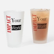 IMPACT Drinking Glass