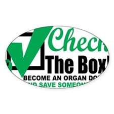Organ-Donor-Check-the-Box Decal