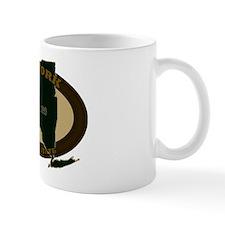 New York Est 1788 Mug