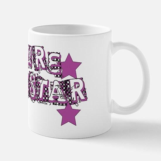 Future Rockstar pink Mug