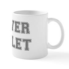 SILVER BULLET Mug