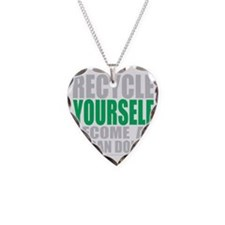 Recycle-Yourself-Organ-Donor- Necklace