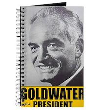 ART Goldwater for President Journal