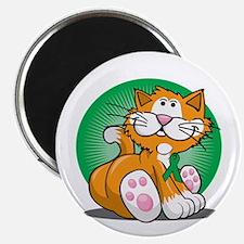 Organ-Donor-Cat-blk Magnet