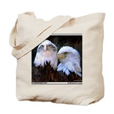Z-12-Eagles You Don't Say Tote Bag