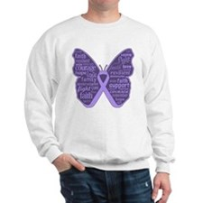 Butterfly General Cancer Jumper