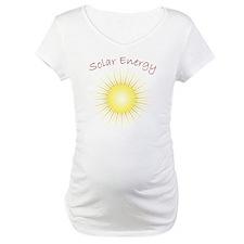 T37a  Solar Energy Get it Shirt